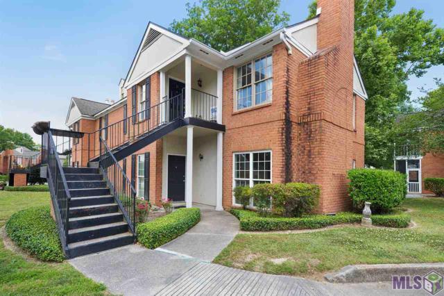 7905 Jefferson Place Blvd 35 B, Baton Rouge, LA 70809 (#2018007939) :: Smart Move Real Estate