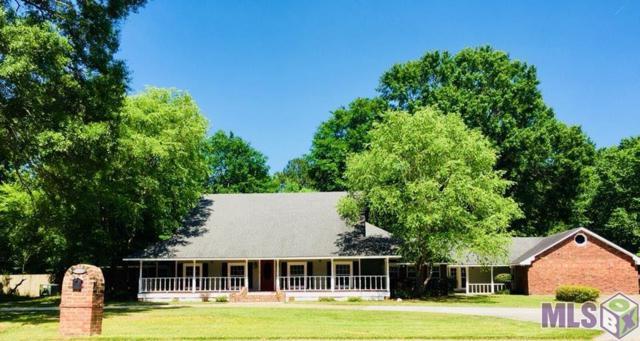 8628 Shady Bluff Dr, Baton Rouge, LA 70818 (#2018007947) :: David Landry Real Estate