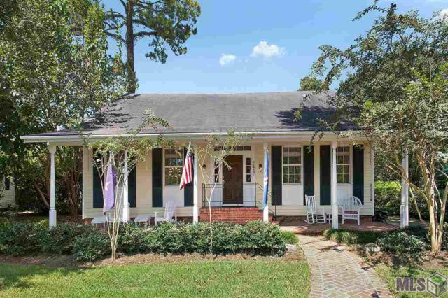 9827- Royal St, St Francisville, LA 70775 (#2018007951) :: David Landry Real Estate