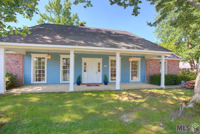 6422 Millstone Dr, Baton Rouge, LA 70808 (#2018007969) :: Smart Move Real Estate