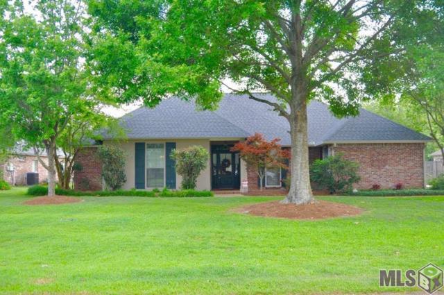 15457 Therese Ct, Prairieville, LA 70769 (#2018007988) :: Smart Move Real Estate