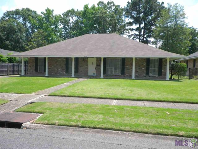 8870 Darby Ave, Baton Rouge, LA 70806 (#2018007992) :: Darren James & Associates powered by eXp Realty