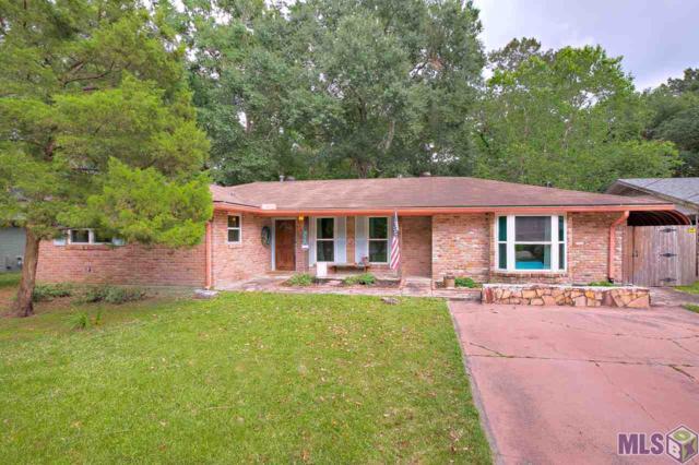 414 Maxine Dr, Baton Rouge, LA 70808 (#2018007998) :: Smart Move Real Estate