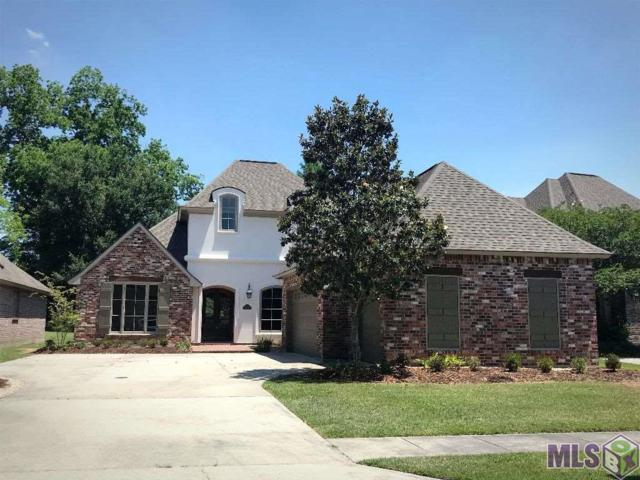 390 South Club Ave, St Gabriel, LA 70776 (#2018008020) :: The W Group with Berkshire Hathaway HomeServices United Properties
