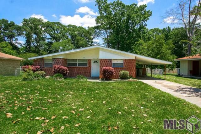 2509 Boxwood Dr, Baker, LA 70714 (#2018008025) :: Patton Brantley Realty Group