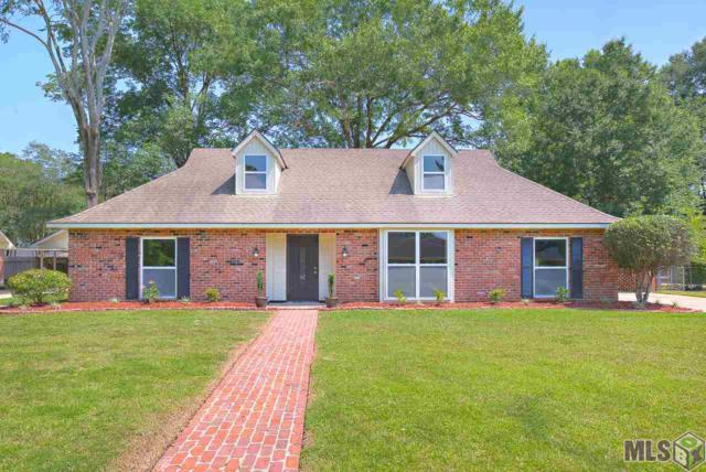 12353 Warwick Ave, Baton Rouge, LA 70815 (#2018008107) :: David Landry Real Estate