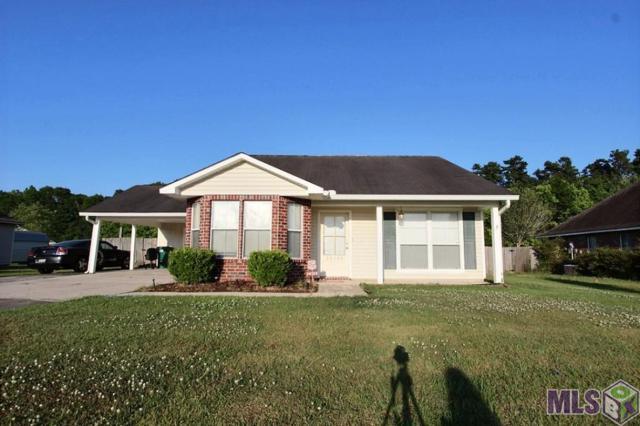 36124 Lynchburg Dr, Denham Springs, LA 70706 (#2018008112) :: Smart Move Real Estate
