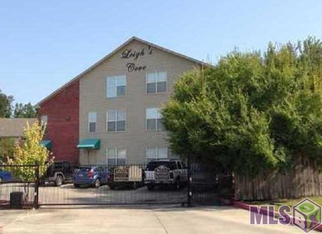 5157 Etta St 4E, Baton Rouge, LA 70820 (#2018008137) :: Smart Move Real Estate
