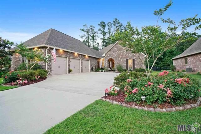 23416 Noble Oak Dr, Springfield, LA 70462 (#2018008162) :: Smart Move Real Estate