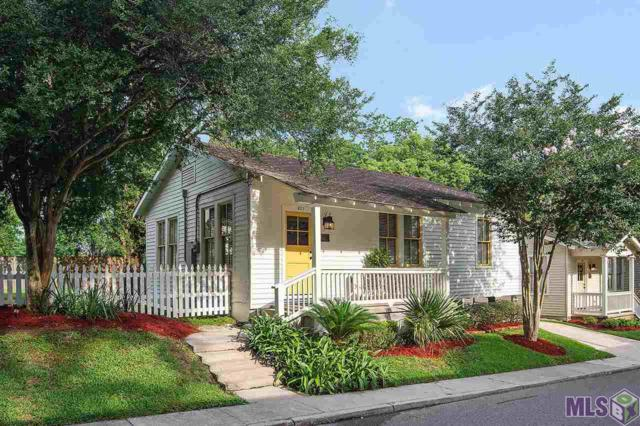 927 N 7TH ST, Baton Rouge, LA 70802 (#2018008174) :: Smart Move Real Estate