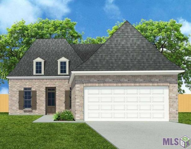 10364 Belle Isle Dr, Denham Springs, LA 70726 (#2018008181) :: Smart Move Real Estate