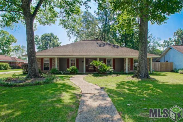 7164 Burtcliff Dr, Baton Rouge, LA 70818 (#2018008182) :: Smart Move Real Estate