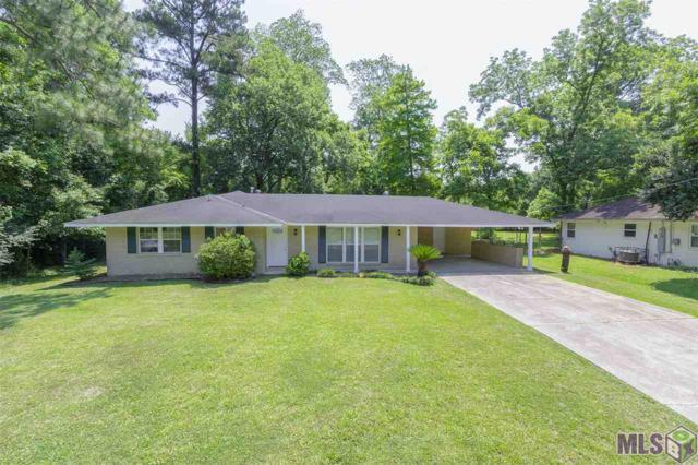 3516 Gerlando Dr, Baton Rouge, LA 70814 (#2018008213) :: Smart Move Real Estate