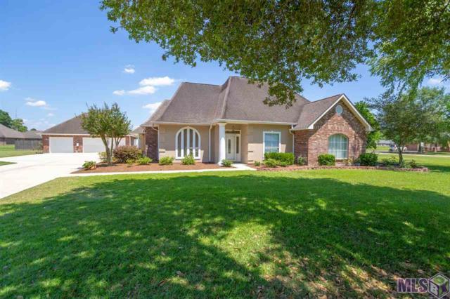 9353 Jeff St, Gonzales, LA 70737 (#2018008251) :: Smart Move Real Estate
