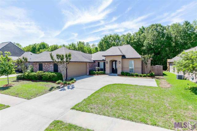 12353 Legacy Hills Dr, Geismar, LA 70734 (#2018008253) :: Smart Move Real Estate