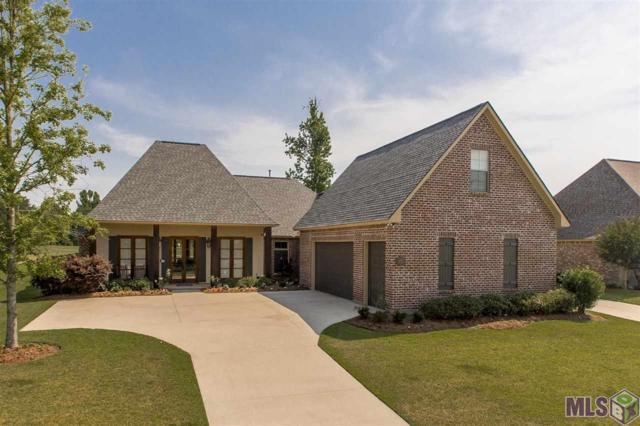 22432 Fairway View Dr, Zachary, LA 70791 (#2018008257) :: Smart Move Real Estate