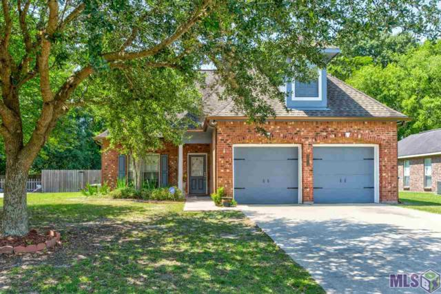 12049 Central Park Dr, Geismar, LA 70734 (#2018008265) :: Smart Move Real Estate