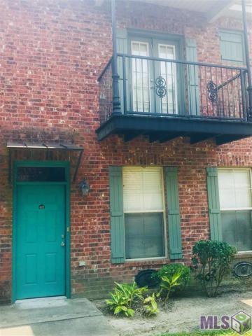 10600 Lakes Blvd #405, Baton Rouge, LA 70810 (#2018008269) :: Darren James & Associates powered by eXp Realty