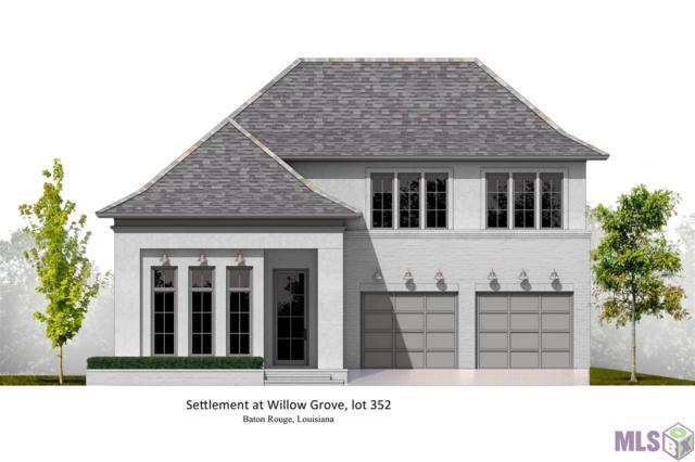 11730 Silo Dr, Baton Rouge, LA 70810 (#2018008276) :: David Landry Real Estate