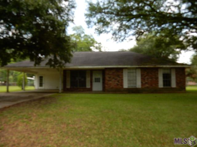 3010 Cottage St, Jackson, LA 70748 (#2018008310) :: Smart Move Real Estate