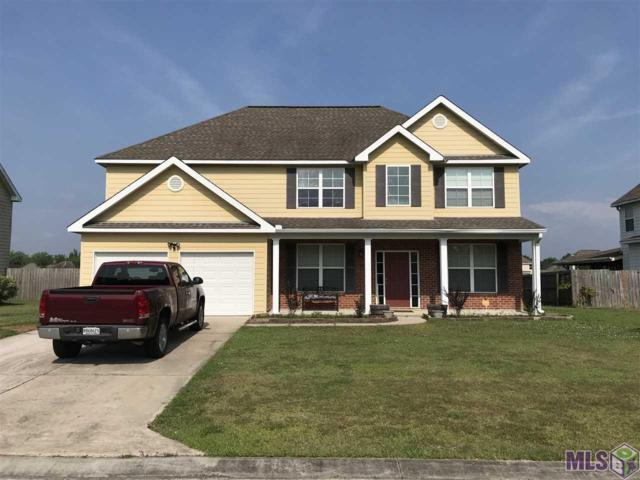 14443 Summerset Dr, Gonzales, LA 70737 (#2018008323) :: The W Group with Berkshire Hathaway HomeServices United Properties