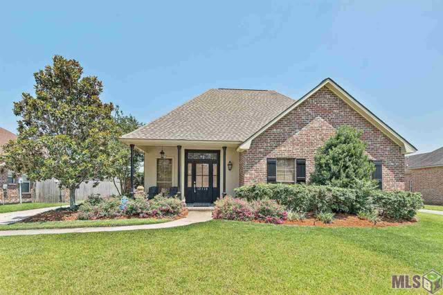 13110 Oak Knoll Dr, Geismar, LA 70734 (#2018008326) :: Smart Move Real Estate