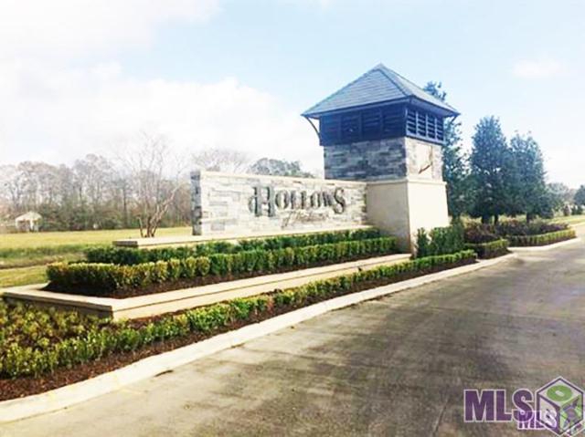 37531 Cypress Hollow Ave, Prairieville, LA 70769 (#2018008327) :: David Landry Real Estate
