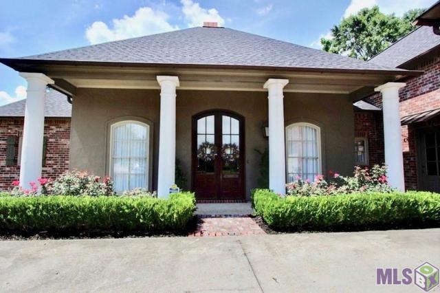 36418 Lake Bend Ave, Prairieville, LA 70769 (#2018008358) :: Smart Move Real Estate