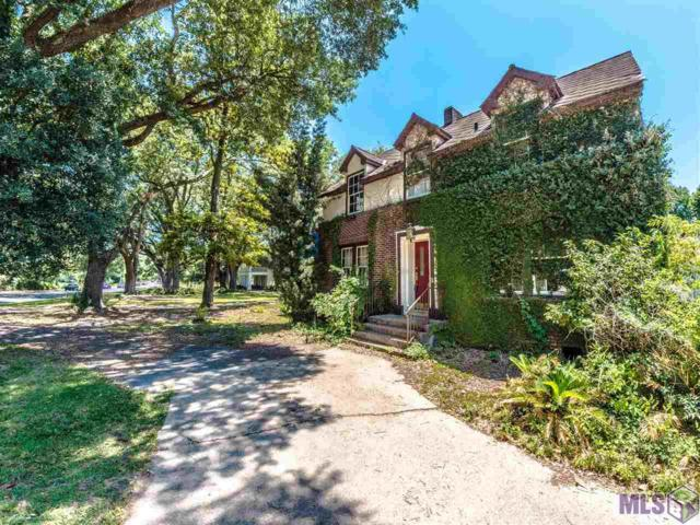 1320 Stanford Ave, Baton Rouge, LA 70808 (#2018008360) :: Darren James & Associates powered by eXp Realty