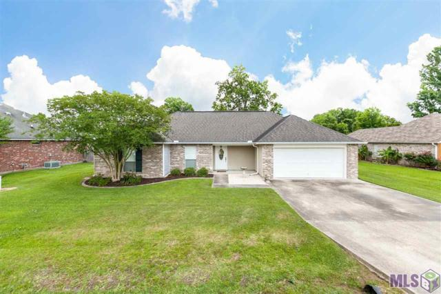 13212 Cole Dr, Gonzales, LA 70737 (#2018008381) :: David Landry Real Estate