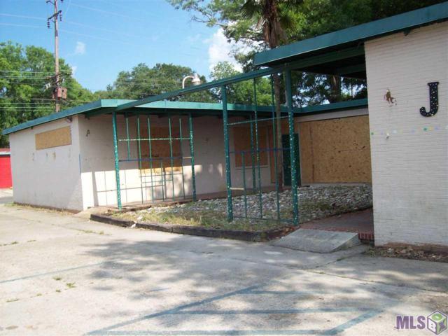4468-4470 Winbourne Ave, Baton Rouge, LA 70805 (#2018008384) :: Smart Move Real Estate
