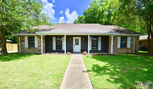 13907 Katherine Ave, Baton Rouge, LA 70815 (#2018008390) :: Smart Move Real Estate