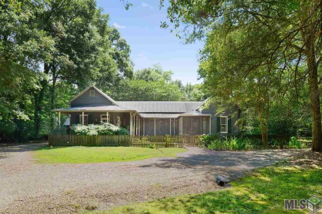 Denham Springs, LA 70726 :: David Landry Real Estate