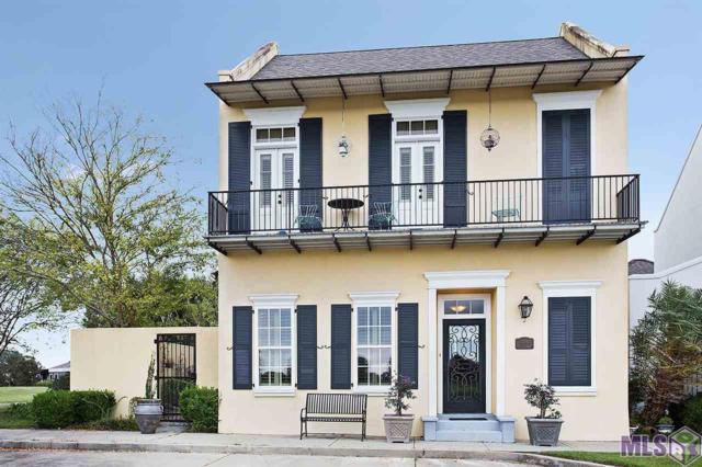 3291 St Ann Dr, Zachary, LA 70791 (#2018008402) :: Smart Move Real Estate