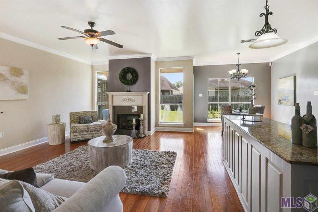11436 Rossow Ct, Denham Springs, LA 70726 (#2018008421) :: David Landry Real Estate