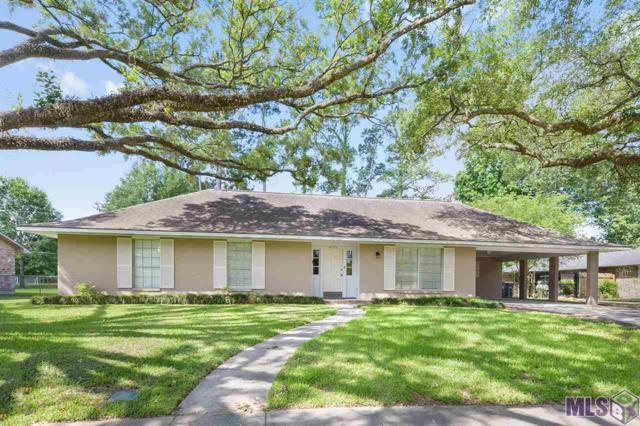 4966 Sweetbriar St, Baton Rouge, LA 70808 (#2018008483) :: David Landry Real Estate