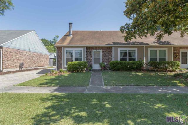 10869 Weiner Creek Dr, Baton Rouge, LA 70816 (#2018008496) :: David Landry Real Estate