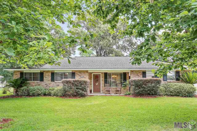 5638 Jane Marie St, Zachary, LA 70791 (#2018008507) :: David Landry Real Estate