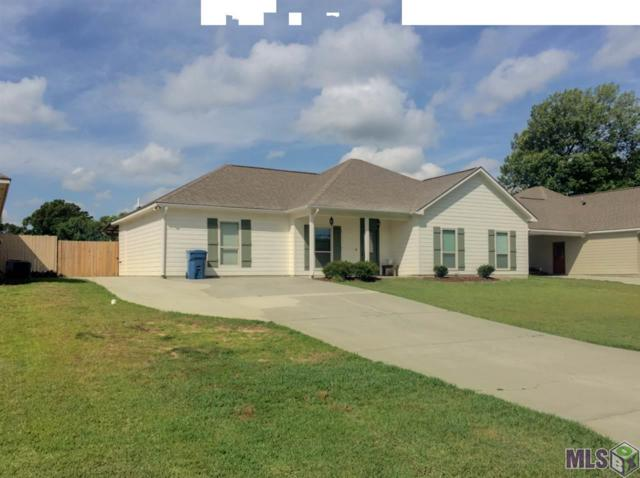 134 Hickory St, Denham Springs, LA 70726 (#2018008509) :: Smart Move Real Estate