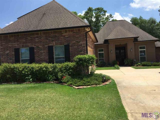 16124 Magnolia Trace Pkwy, Baton Rouge, LA 70817 (#2018008515) :: David Landry Real Estate