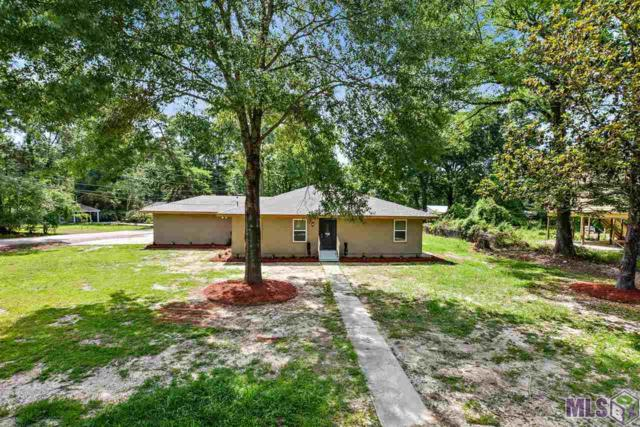1709 Carey Ave, Denham Springs, LA 70726 (#2018008519) :: Patton Brantley Realty Group