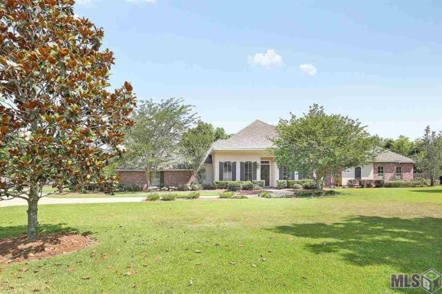 1217 Mills Pointe Dr, Zachary, LA 70791 (#2018008521) :: David Landry Real Estate