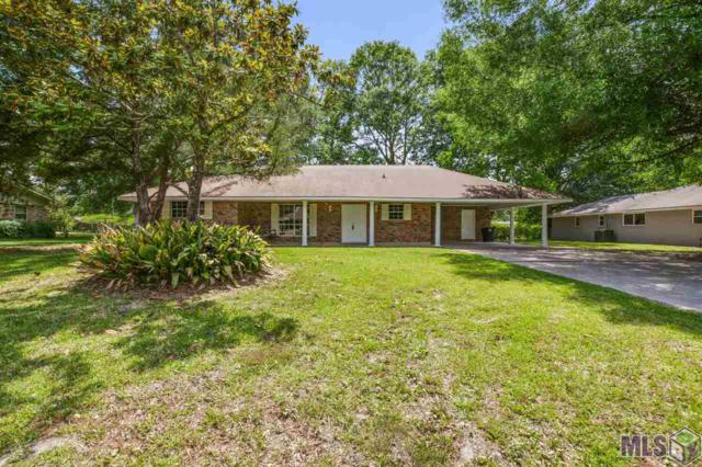 6655 Landmor Dr, Greenwell Springs, LA 70739 (#2018008522) :: David Landry Real Estate