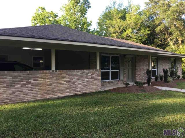 43498 S Lone Oak St, Gonzales, LA 70737 (#2018008532) :: Smart Move Real Estate