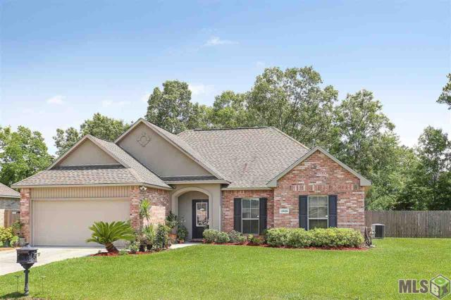 13926 Cantebury Ave, Denham Springs, LA 70726 (#2018008547) :: Smart Move Real Estate