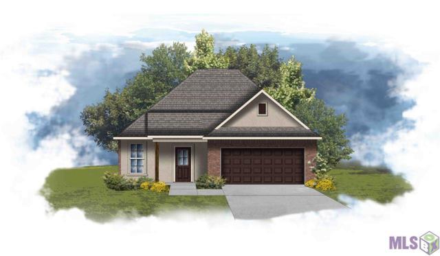 8663 Hackberry Ridge Ave, Zachary, LA 70791 (#2018008562) :: Trey Willard of Berkshire Hathaway HomeServices United Properties