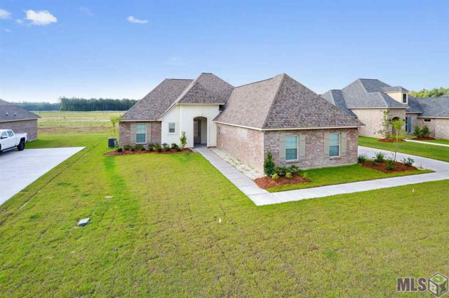 8818 Greenleaves Dr, Denham Springs, LA 70726 (#2018008584) :: Darren James & Associates powered by eXp Realty