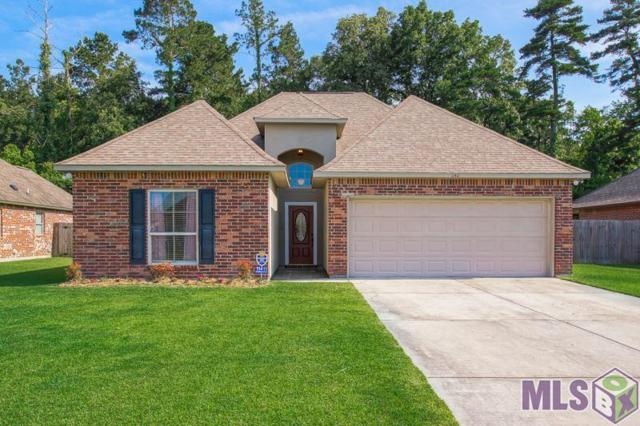 11411 Juban Parc Ave, Denham Springs, LA 70726 (#2018008592) :: Smart Move Real Estate