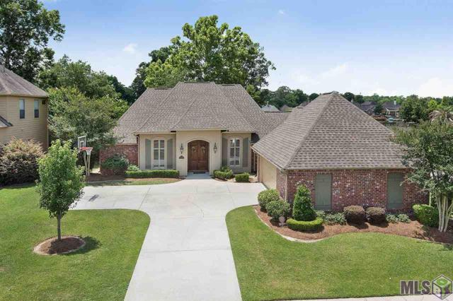 37325 Ski Side Ave, Prairieville, LA 70769 (#2018008632) :: Darren James & Associates powered by eXp Realty