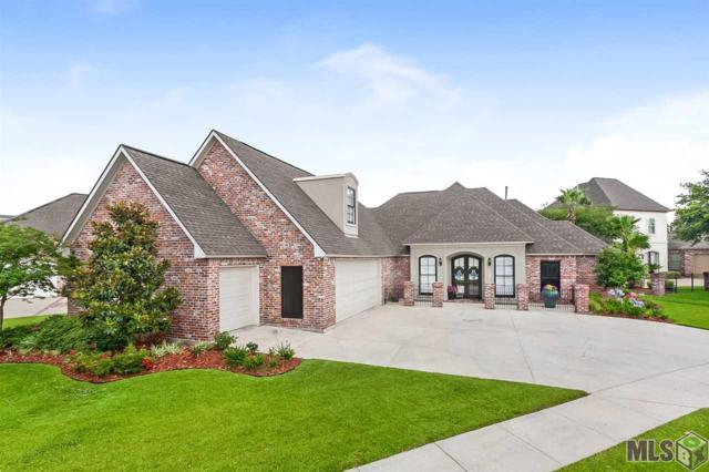 36164 Beverly Hills Dr, Prairieville, LA 70769 (#2018008636) :: Darren James & Associates powered by eXp Realty